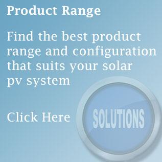 Solar Safety ShutOFF: Product range